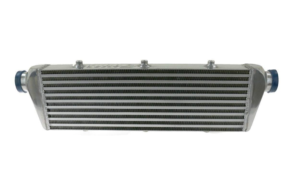"Intercooler TurboWorks 550x175x65 2,5"" BAR AND PLATE - GRUBYGARAGE - Sklep Tuningowy"